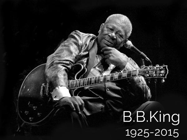 B.B. King Death
