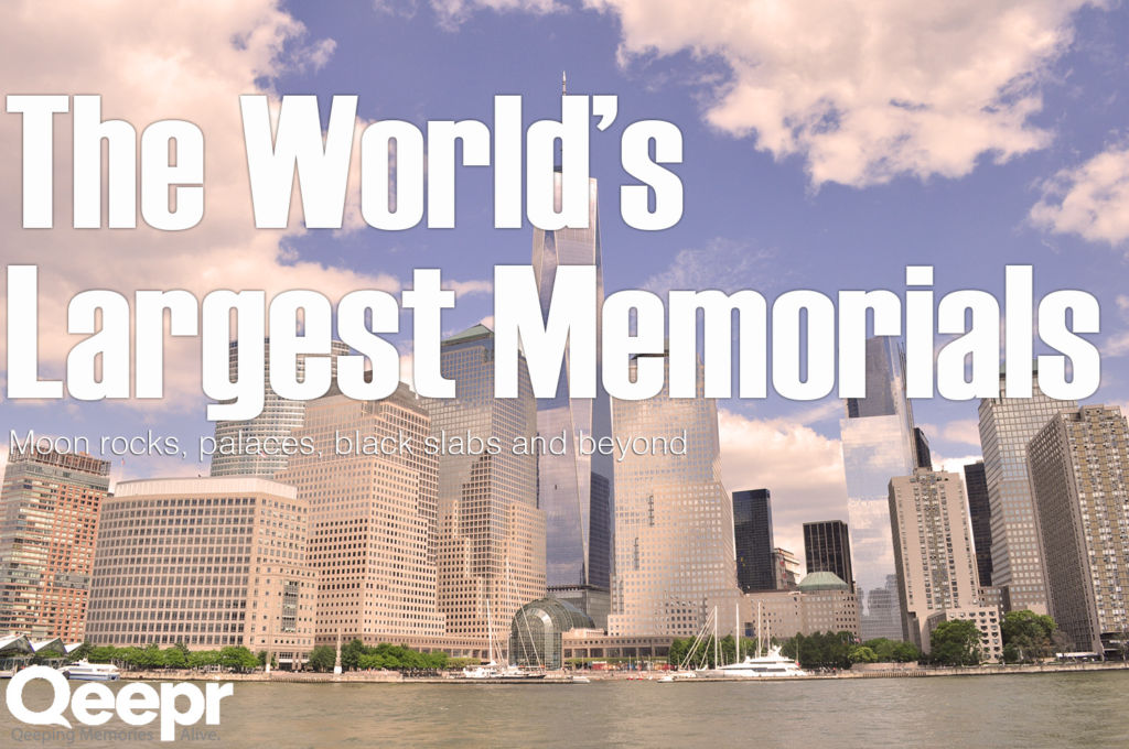 World's Largest Memorials