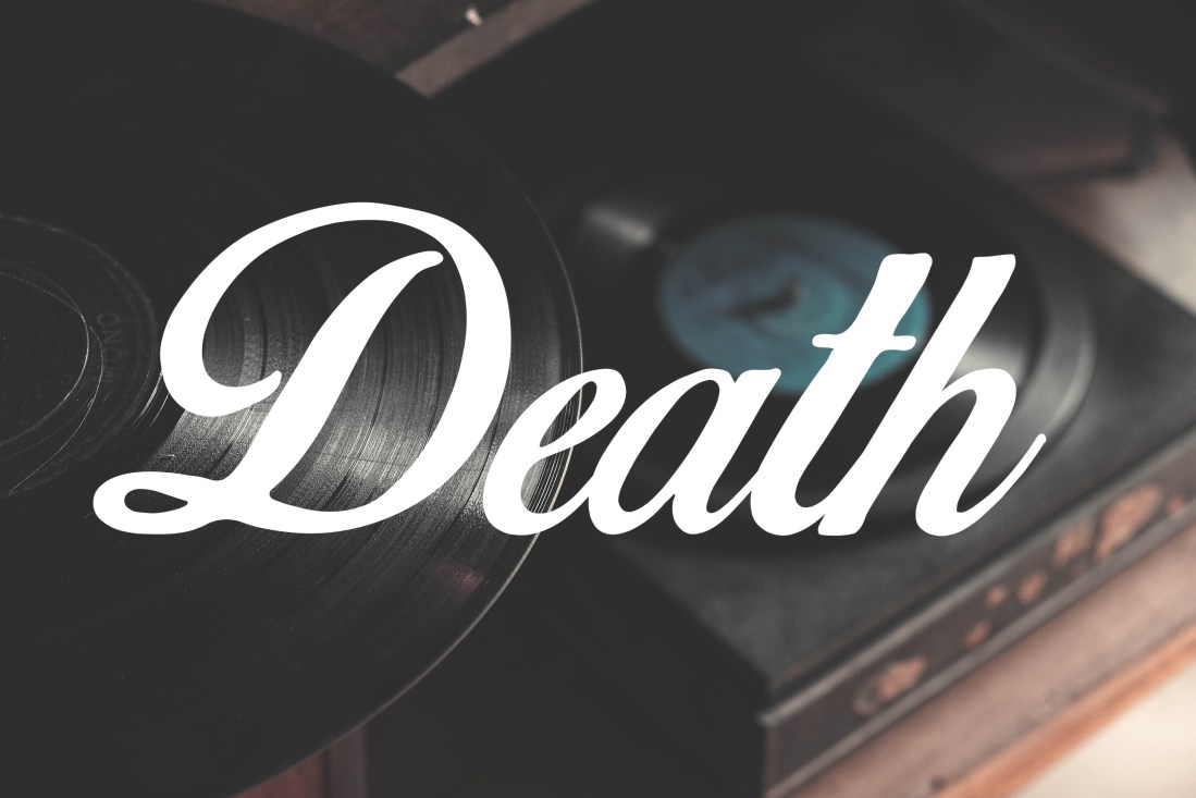 Music About Death