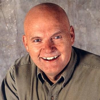 Harold Ivan Smith