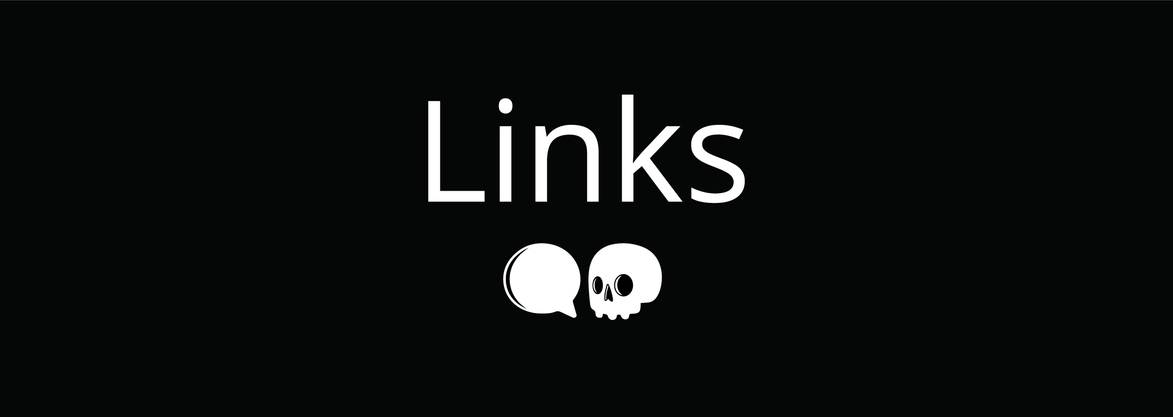 TalkDeath Links