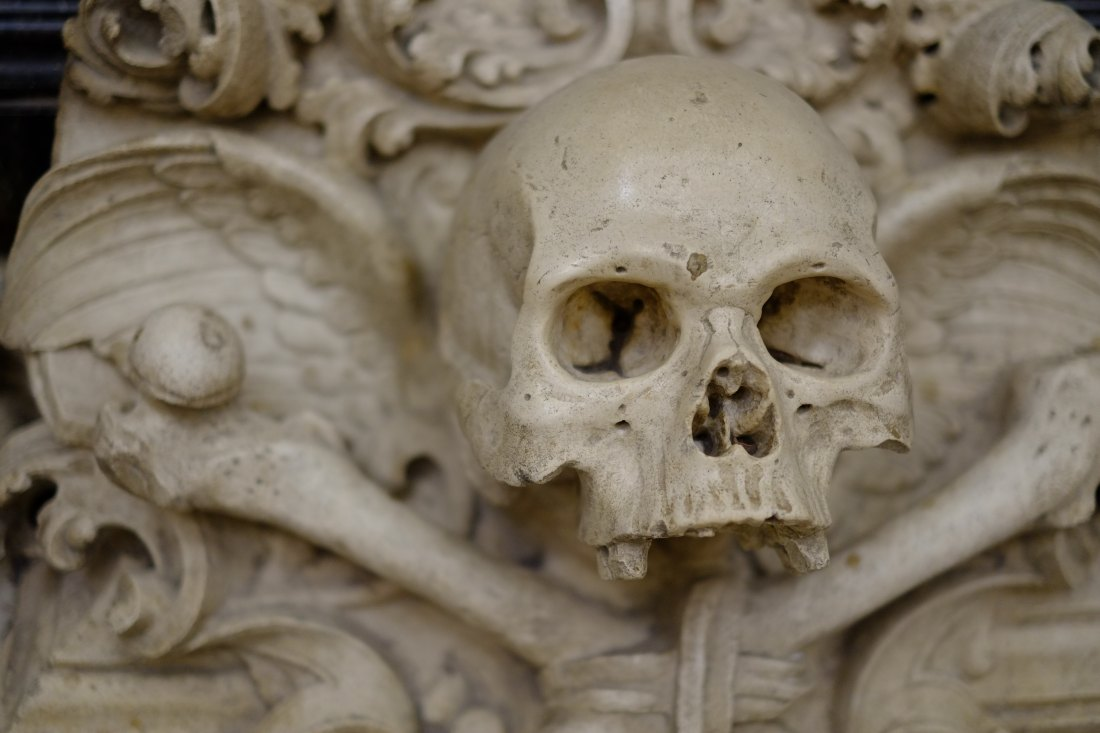 Memento Mori Throughout History