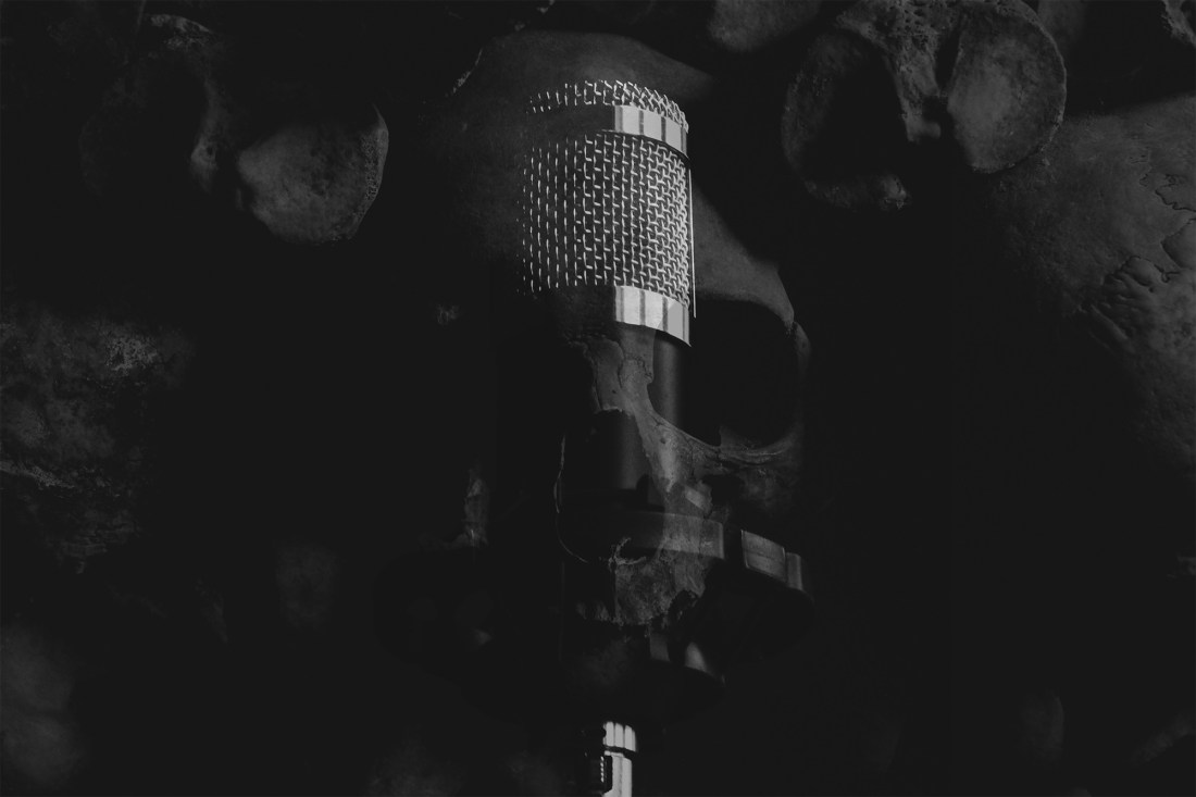 best podcasts about death and dying