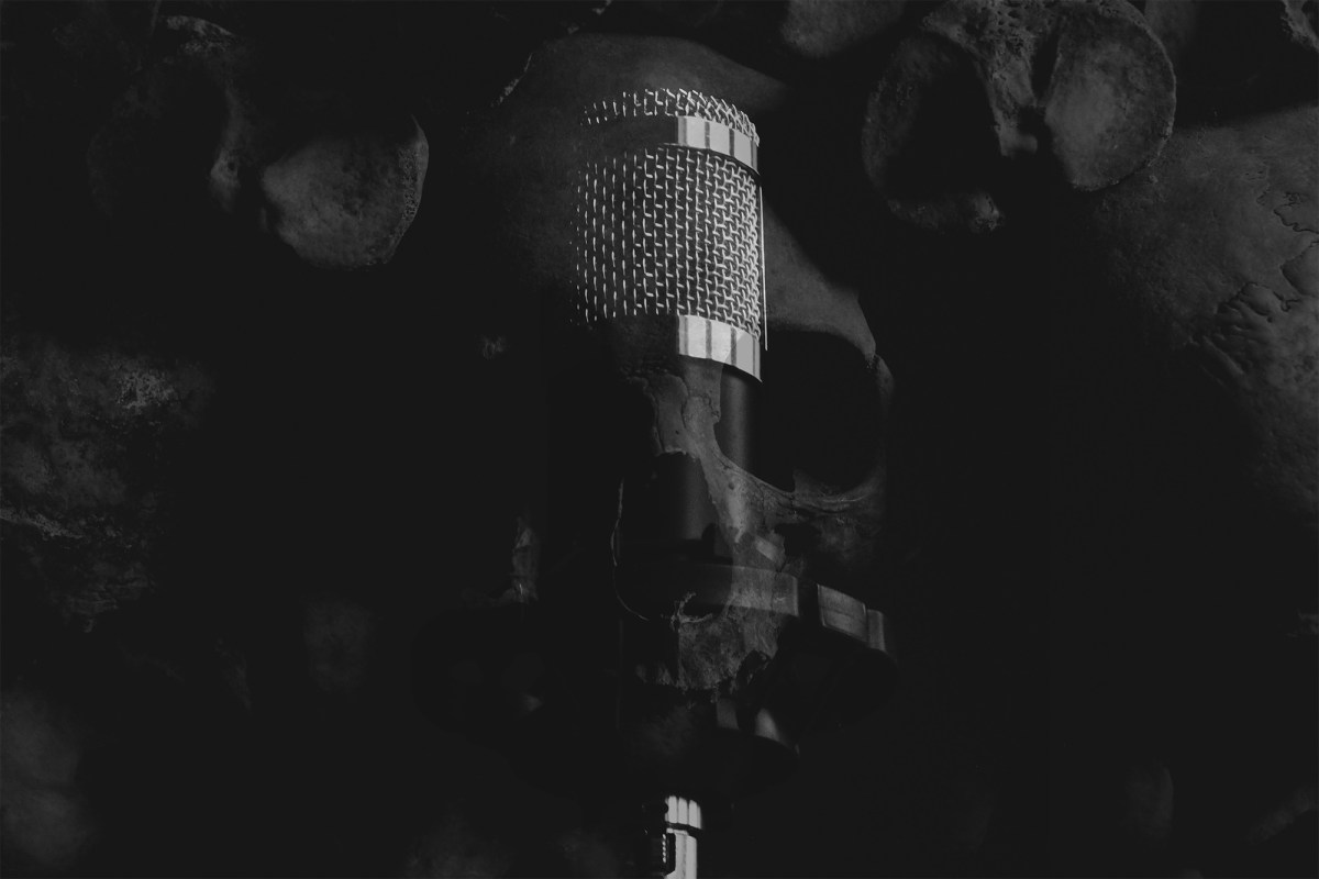The Best Podcasts About Death and Dying