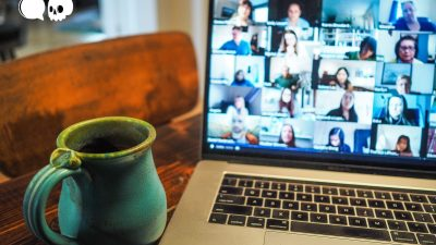 how to hold a virtual memorial service