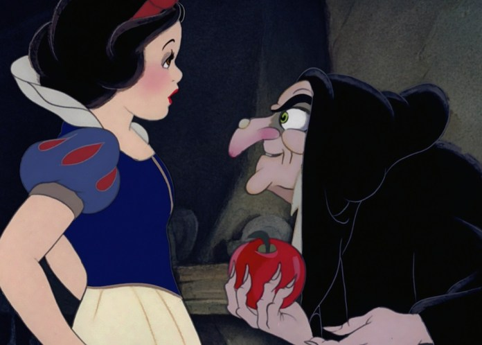 11-Signs_Snow-White_Apple