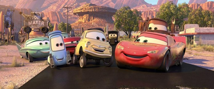 Lightning-McQueen-and-Crew-from-Cars