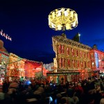 Osborne Family Spectacle of Dancing Lights Hollywood Studios
