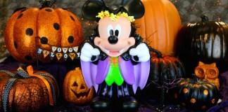 Vampire Mickey Premium Popcorn bucket