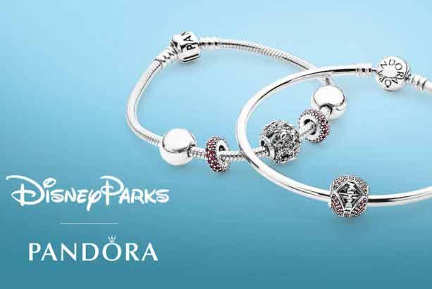 Disney Parks Pandora Jewelry Collection Talkdisney Com