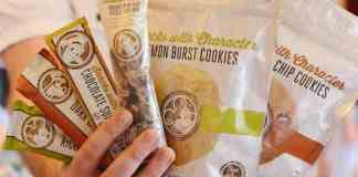 New Snacks With Character Offer Better For You Snack Options at Disney Parks