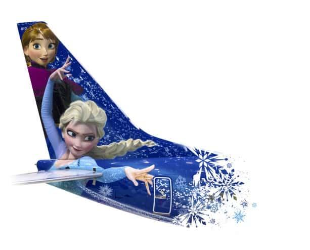 WestJet frozen jet tail-min