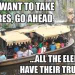Jungle Cruise Jokes