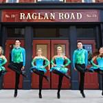 Great Irish Hooley - Disney Springs - Raglan Road