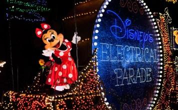 Main Street Electrical Parade returning to Disneyland
