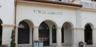 Vince Camuto in Disney Springs