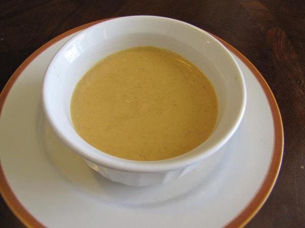 Recipes Butternut Squash Soup Boma Animal Kingdom Lodge