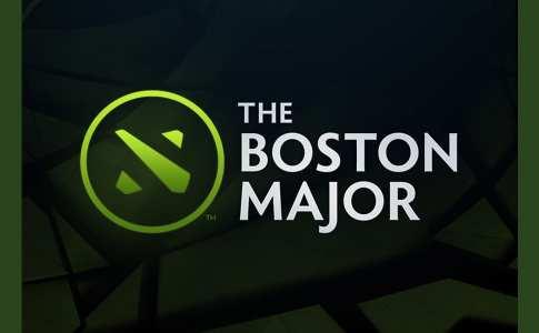 the boston major