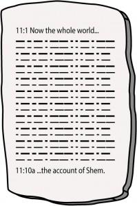 Shem's Tablet - Babel Account
