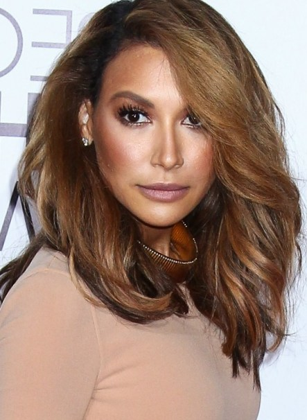 Hottest Medium Length Hairstyles For 2014 Talk Hairstyles