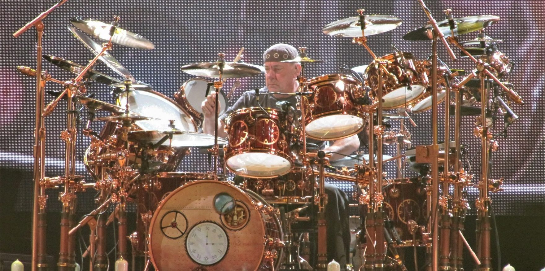 my love letter to neil peart