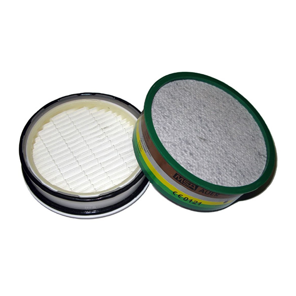 OptimAir 3000 Particle filters