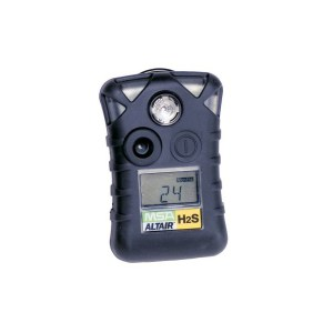 ALTAIR® Single-Gas Detector H2S