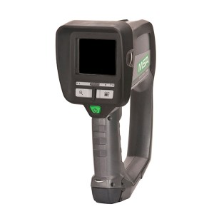 Evolution 6000 Xtreme, Thermal Imaging Camera.