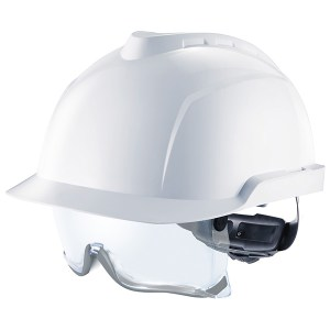 V-Gard® 930 Non-Vented Safety Helmet