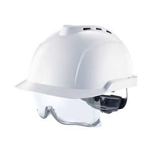 V-Gard® 930 Vented Safety Helmet