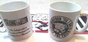 Hereford 'Til I Die Mugs