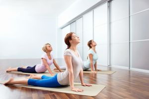 Infertility Coping Exercise relaxation
