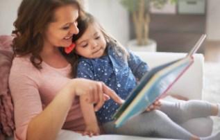 donor child, surrogace, explaining birth story