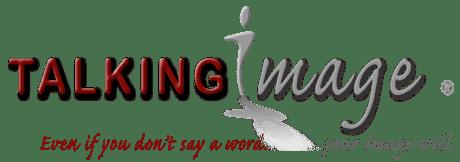 Talking Image Logo