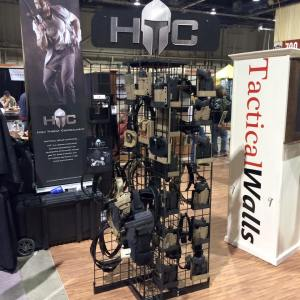 HTC and Tactical Walls