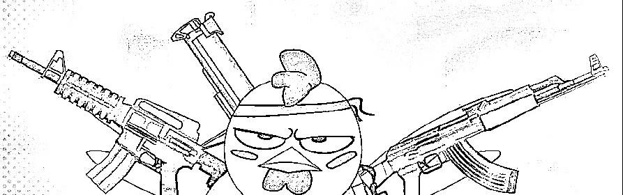 TLP 315 - The Toxic Man aka The Chicken Sandwich War