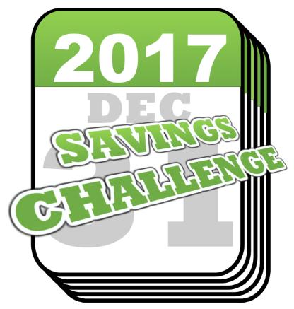 2017 Savings Challenge