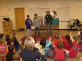 Bernalillo County Wildlife Presentation