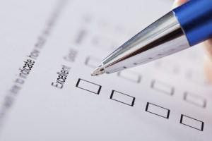 Evaluating Success of Event