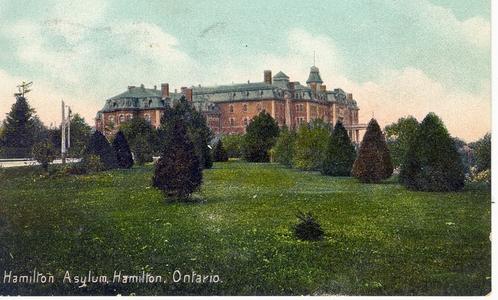 Hamilton Insane Asylum, Century Manor, Hamilton ontario, urban exploring, haunted places, creepy, haunted hamilton, insane asylum