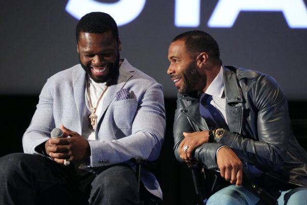 Image result for 50 cent power 2016