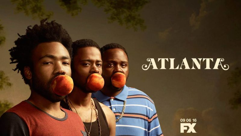 Image result for ATLANTA TV SHOW