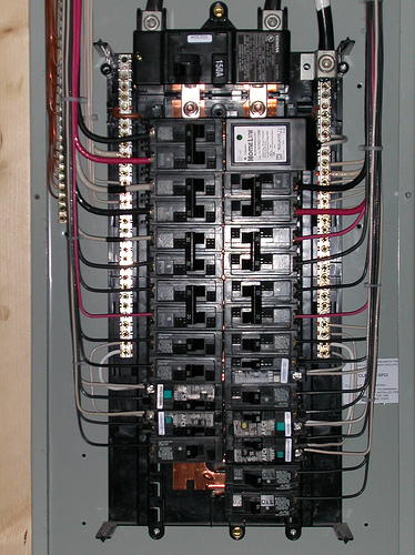 Image result for electric panel