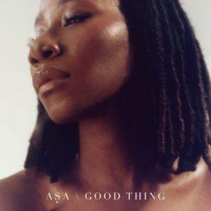Asa _ Good Thing