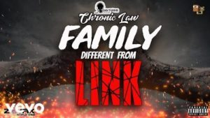 Chronic Law _ Family Different From Link