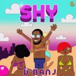 D'Banj _ Shy