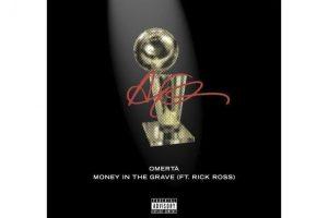 Drake Ft. Rick Ross _ Money In The Grave