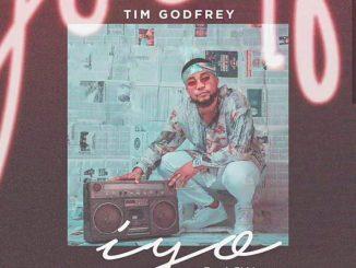 Tim Godfrey Ft. S.M.J & Emeka _ Iyo