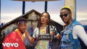 Young John x Tiwa Savage x Kizz Daniel _ Ello Baby Video
