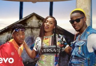 Young John x Tiwa Savage x Kizz Daniel _ Ello Baby Video